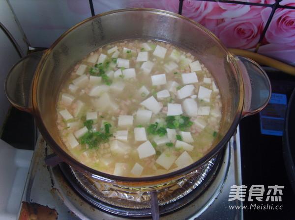 豆腐汤怎么煸