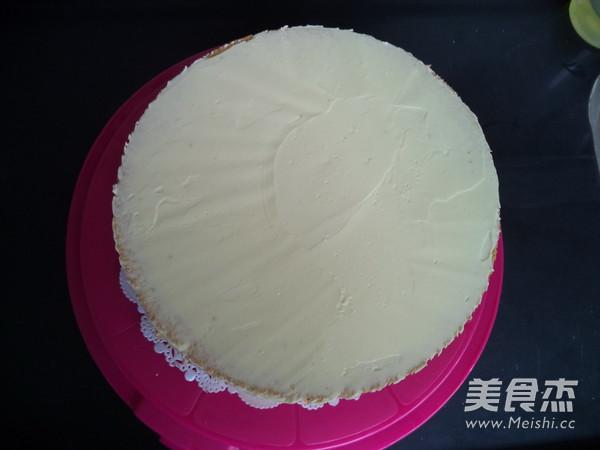 法式奶油霜蛋糕怎样炖