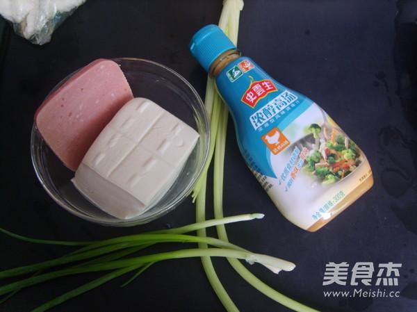 豆腐汤的做法大全
