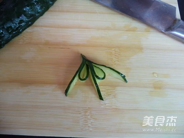 黑椒杏鲍菇怎么吃
