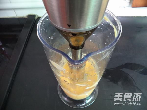 芒果酸奶怎么吃
