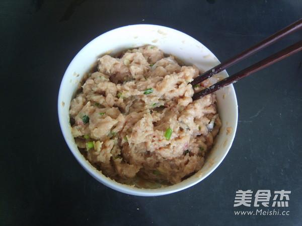 煎酿豆腐的家常做法