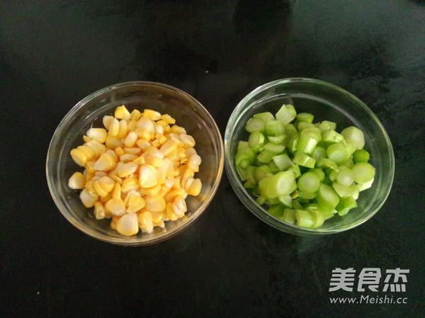 蔬菜粥怎么做