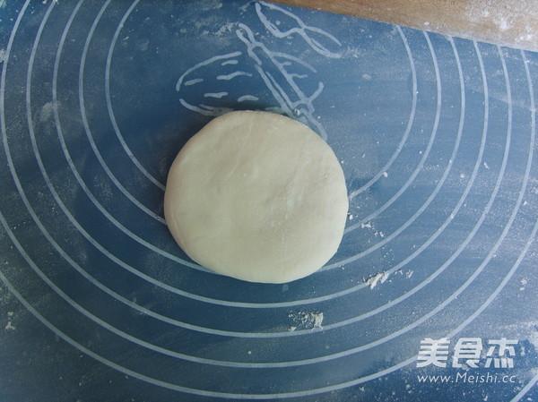 猪肉豆角馅饼的制作方法