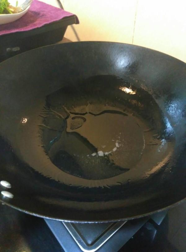 炒花蛤怎么做