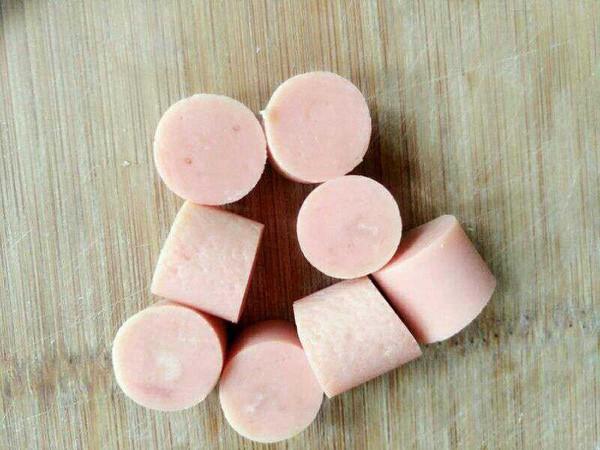 超萌棒棒糖蛋卷的做法图解