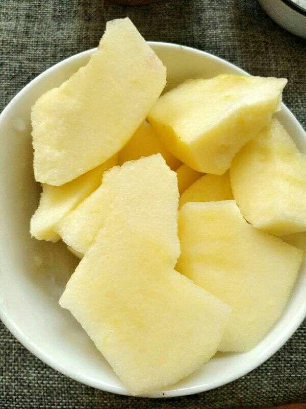 一个苹果,一把面粉做出美味小点心的做法大全
