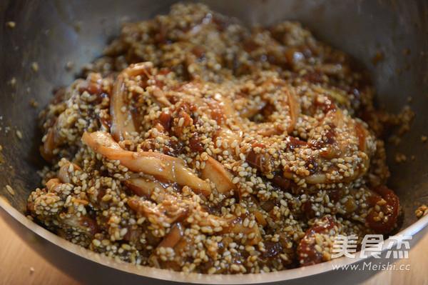 米粉肉怎么吃