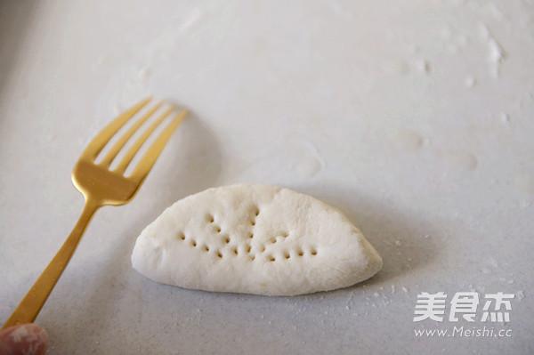 荷叶小饼怎么做