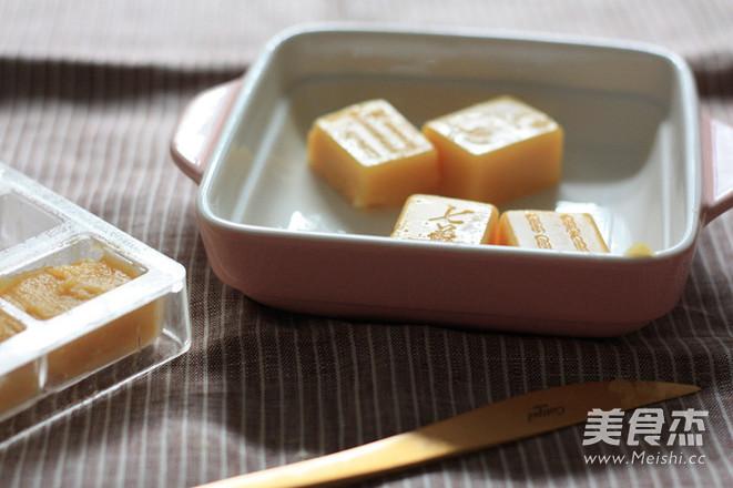 豌豆黄版麻将牌怎么煮