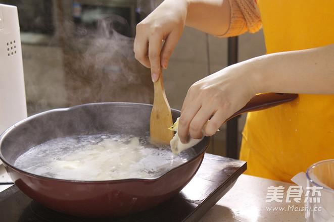 冬至三鲜饺子怎样煮