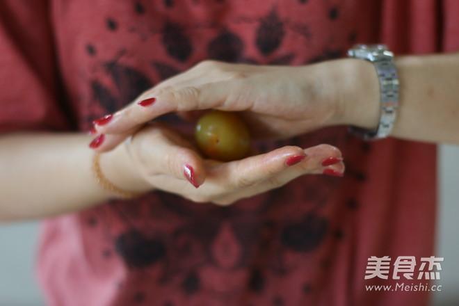 莲蓉蛋黄广式月饼 (超级完整版)怎么煸