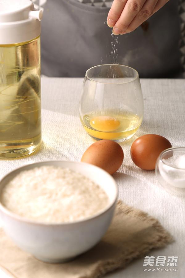 超详细步骤 小白蛋炒饭的步骤