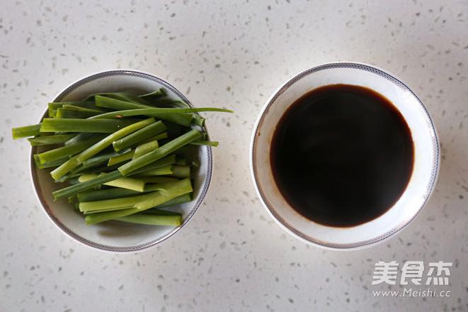 葱油拌面的做法图解