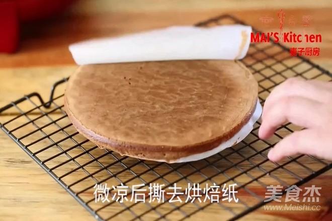 父亲节福利  胡子蛋糕怎样煮