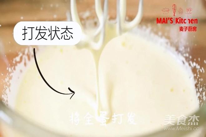 绵密松软 | 抹茶冰淇淋铜锣烧怎样炒