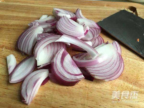 塔吉锅之咖喱鸡饭的家常做法