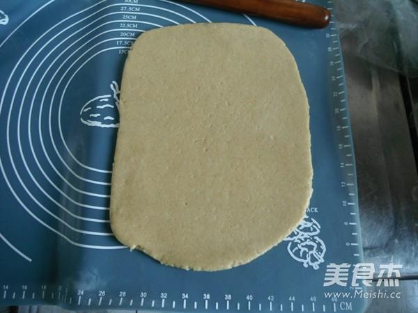 燕麦饼干怎么煮
