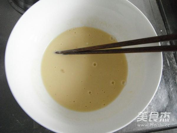 香椿鸡蛋煎饼怎么做