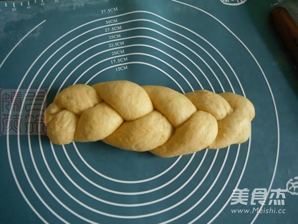 南瓜面包怎样做
