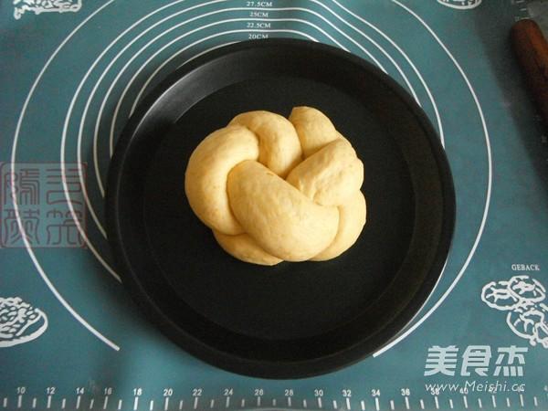 南瓜面包怎样煮