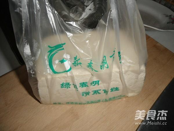 自制冻豆腐的做法大全