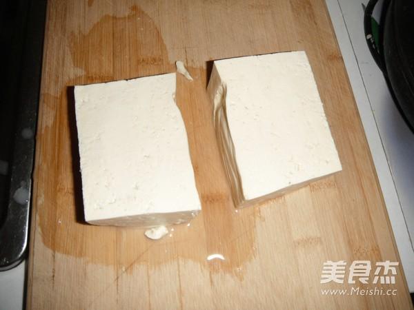 自制冻豆腐的做法图解