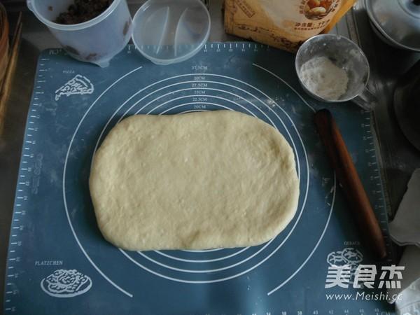 奶香红豆沙吐司怎么吃