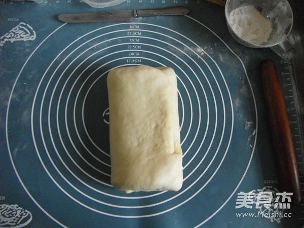奶香红豆沙吐司怎么煮
