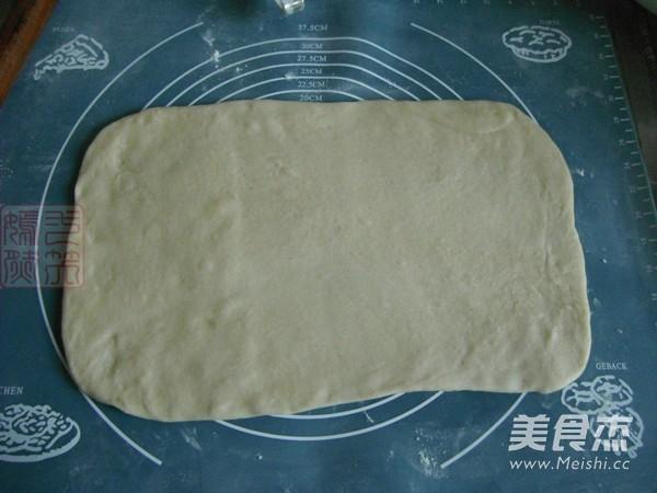 奶香小面包怎么吃