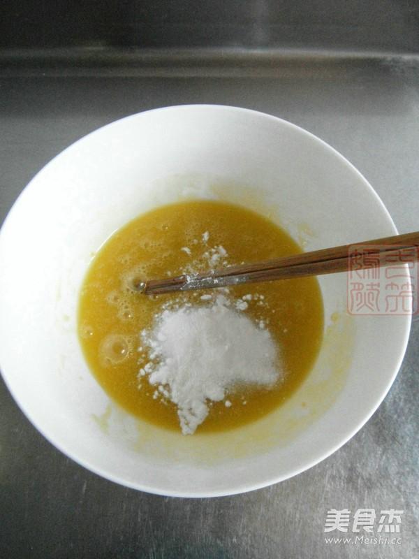橄榄油小酥的简单做法