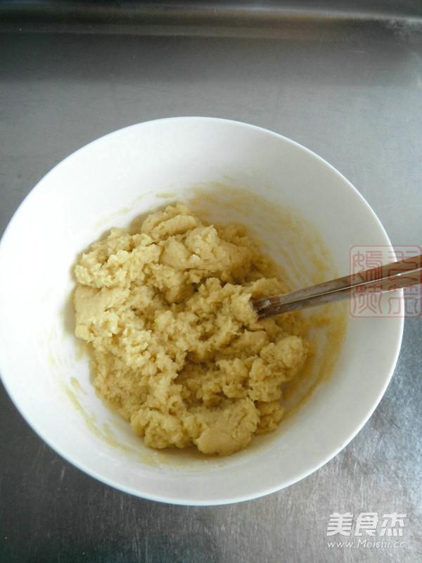 橄榄油小酥怎么做