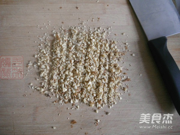 燕麦核桃一口酥的做法大全