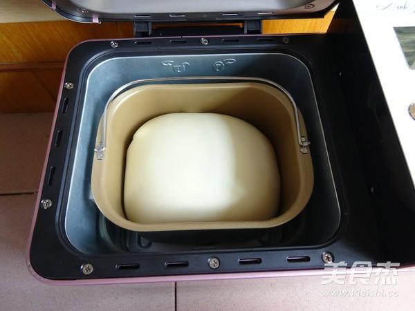 庞多米三明治的步骤
