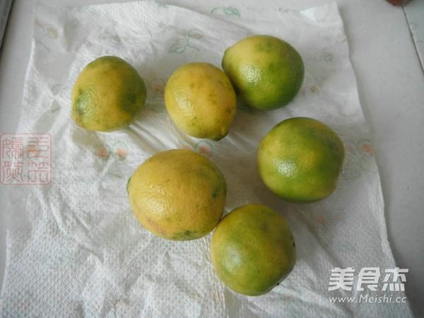 蜂蜜柠檬茶的家常做法