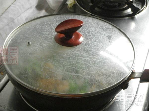 五花肉烧四季豆怎么煸