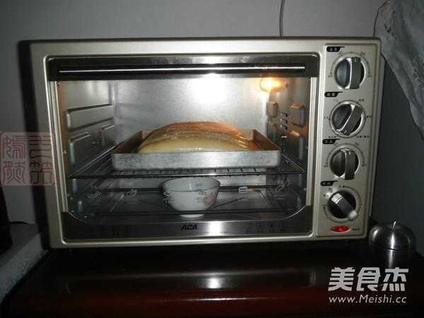 汤种椰蓉排包怎样炒