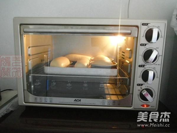 简易热狗面包怎样炒