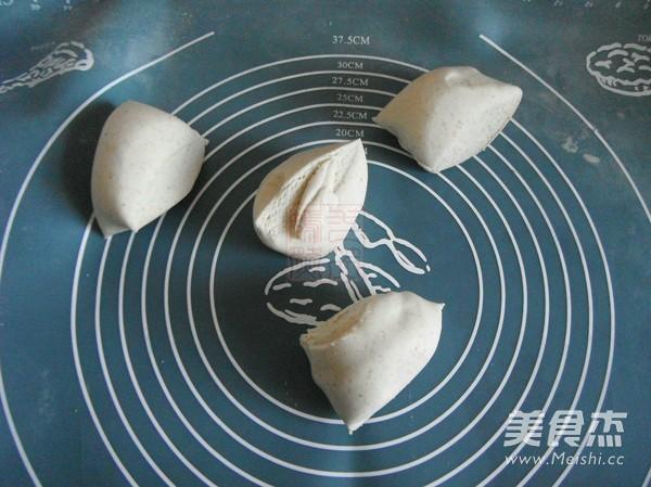 奶香全麦馒头怎么煮