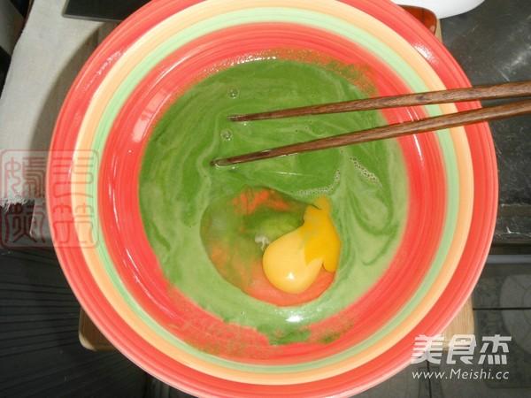 翡翠煎饺的做法大全
