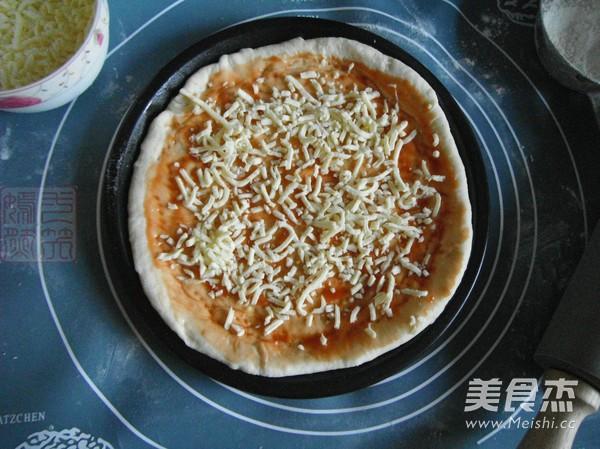 碳烤猪排蘑菇披萨怎么炖