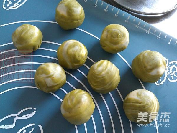 抹茶红豆酥球怎么煮