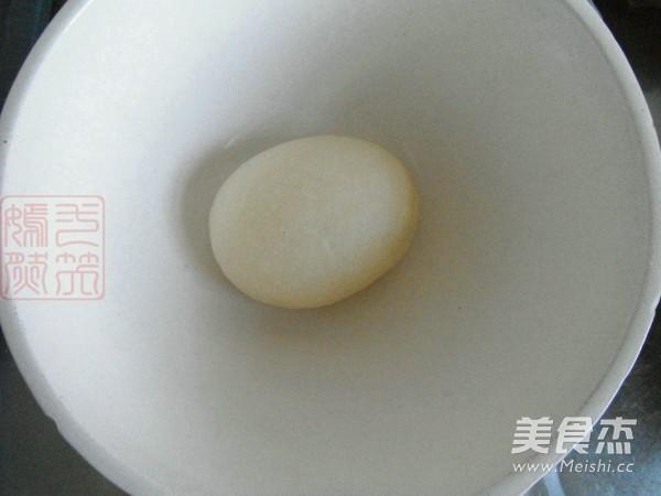 牛奶鸡蛋馒头卷的家常做法