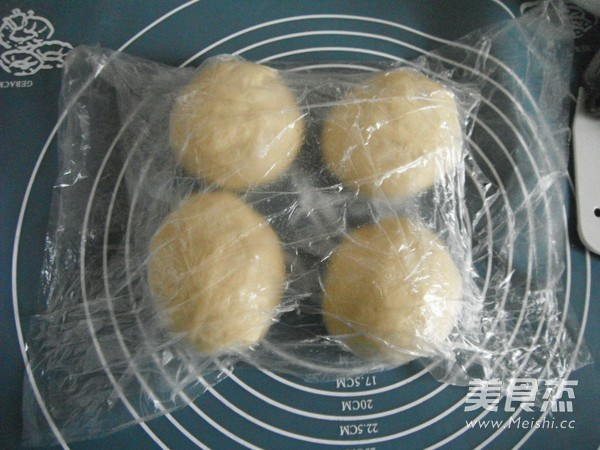 红豆吐司的家常做法