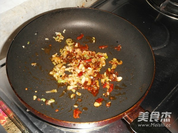 干煸芸豆怎么吃