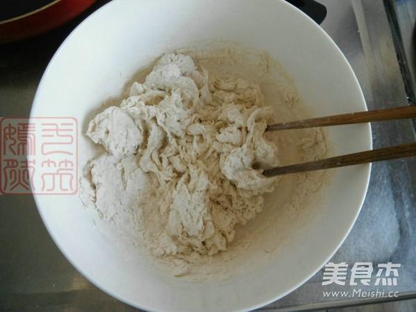 葱油小饼的家常做法