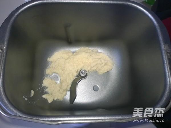 豆渣红豆排包的做法大全