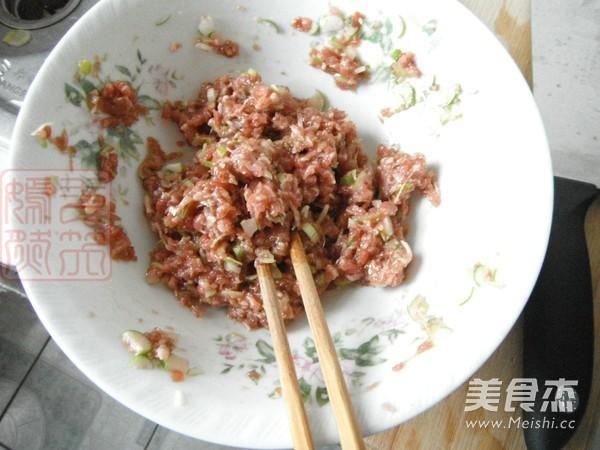 豆腐皮蒸肉卷的家常做法