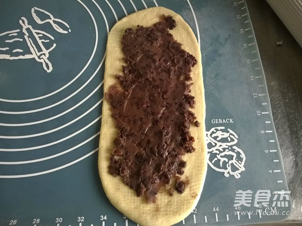 豆渣红豆排包怎么煮
