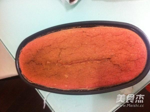 红菜头轻乳酪蛋糕怎样炖